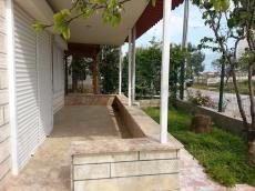 Villa for sale with private garden Bogazkent thumb #1