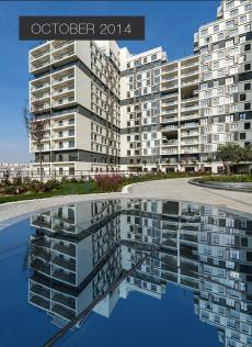 Istanbul Apartments In Turkey For Sale By Real Estate Belek