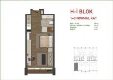 Buy modern property in Istanbul Turkey thumb #1