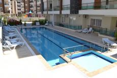 Apartments with installments Antalya thumb #1