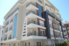 Apartments with installments Antalya