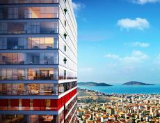 Apartments in Istanbul Asia for sale