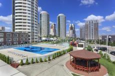 European side Istanbul apartments for sale thumb #1