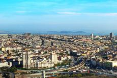 Seaview apartments in Istanbul for sale thumb #1