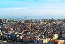 Cheap Sea View Apartments In Istanbul For Sale | Istanbul Cheap Homes thumb #1