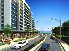 Sea View Flats For Sale In Istanbul Turkey | Istanbul Sea View Flats thumb #1