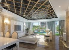 Buy luxury apartment Istanbul Turkey thumb #1
