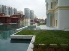 Luxury real estate Istanbul Turkey thumb #1