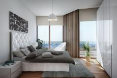 Istanbul sea view apartment for sale thumb #1