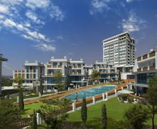 Buy property Istanbul city center