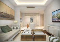Luxury Apartment City Center Istanbul Şişli - Real Estate Belek thumb #1