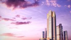 Luxury Apartment City Center Istanbul Şişli - Real Estate Belek