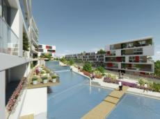 Apartments for sale Asian side Istanbul thumb #1