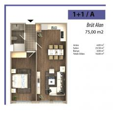 Istanbul Turkey apartments and offices for sale thumb #1