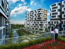 Luxury Real Estate Istanbul With Huge Garden | Real Estate Turkey