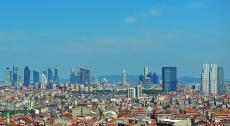 Sea view property Istanbul thumb #1