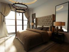 Property Istanbul with hotel concept thumb #1