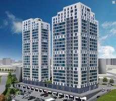 Apartment for sale in Istanbul Beylikduzu