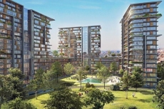 Istanbul Turkey Luxury Flats For Sale By Maximos Real Estate
