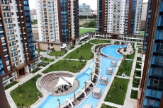 Istanbul Real Estate Flat With Smart Home System For Sale