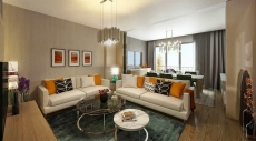 Apartments For Sale In Eyup, Istanbul,Turkey - Real Estate Belek