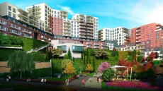 Apartments For Sale In Eyup, Istanbul,Turkey - Real Estate Belek thumb #1