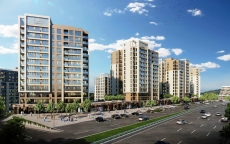 Outstanding Apartments For Sale In Basaksehir, Istanbul - Real Estate Belek