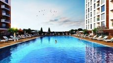 Apartments for sale in Esenyurt Istanbul thumb #1