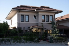 Luxurious Real Estate Villa with Private Garden for Sale in Istanbul