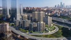 Luxurious Apartments for Sale in Maslak thumb #1