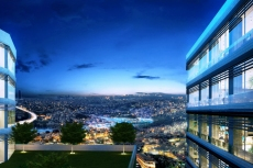 Offices for Sale in Bayrampaşa District in Istanbul thumb #1