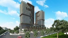 Apartments for sale in Basin Ekspres in Istanbul