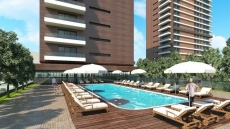 Apartments For Sale in Basin Ekspres in Istanbul thumb #1