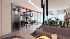 Modern Luxurious Residence in Yenibosna, Istanbul thumb #1
