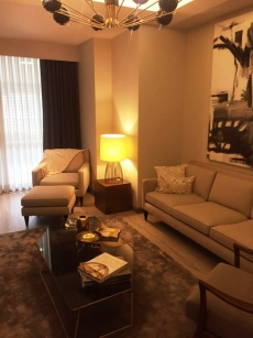Hotel apartments for sale in Basin Ekspres thumb #1