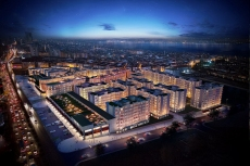 Convenient Apartments for Sale in Bahcesehir
