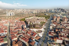 Convenient Apartments for Sale in Bahcesehir thumb #1