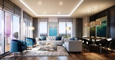 Investment Apartments for sale in Bayrampasa, Istanbul thumb #1