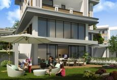 Turkey Istanbul European Side Villas For Sale - Real Estate Belek thumb #1