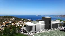 Villa With Sea View In Kalkan Turkey - Kalkan Villas thumb #1