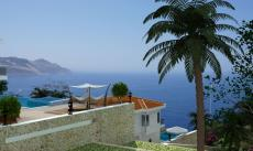 Brand New Fully Furnished Luxury Villa For Sale In Kas thumb #1