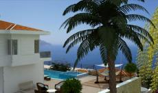 Furnished villa for sale in Kas Turkey thumb #1