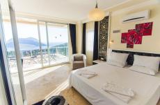 Villa For Sale With Panoramic Sea View For Sale In Kalkan Turkey thumb #1