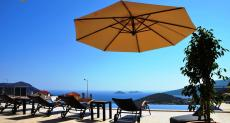 Buy sea view villa Turkey Kalkan