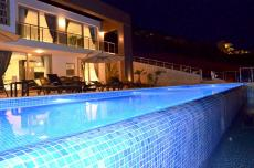 Buy sea view villa Turkey Kalkan thumb #1