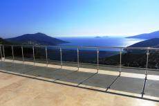 Sea View Villa For Sale In A Prestigious City Of Kalkan Turkey thumb #1