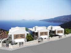 Seaview house for sale in Turkey thumb #1