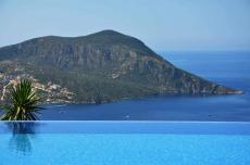 Maximos Real Estate House For Sale In Kalkan Turkey