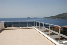 Beautiful villa for with sea view Turkey
