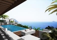 Ultra luxury villa for sale Kalkan Turkey